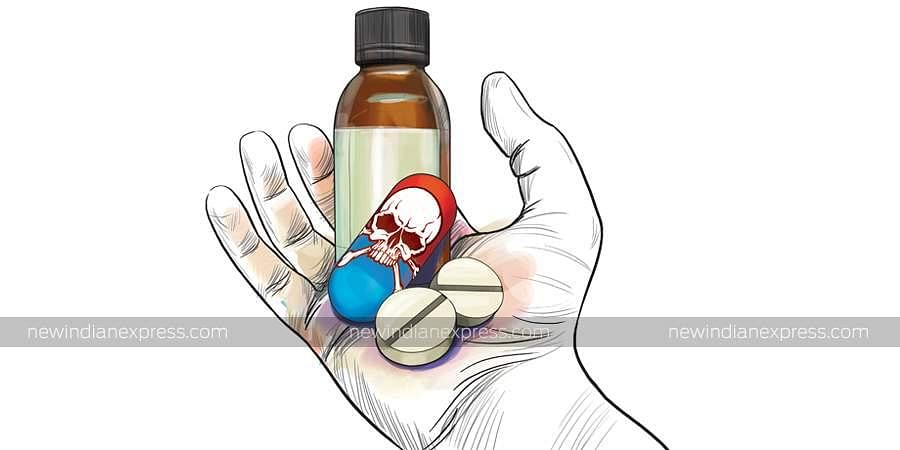 NCB unearths nexus of psychotropic medicine traffickers; seizes over 7 lakh tablets in UP, Punjab...