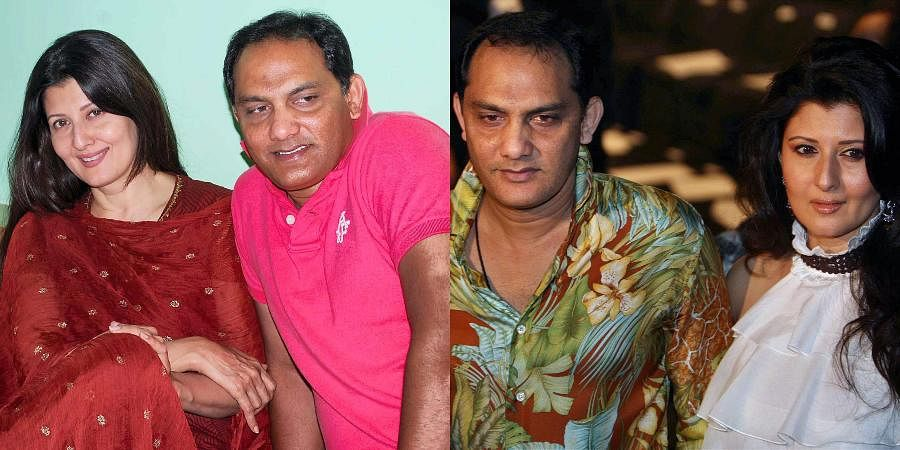 Former Indian skipper Mohammad Azharuddin was already married to Naureen when he went into a relationship with Bollywood actress Sangeeta Bijlani. Following which he divorced Naureen, with whom he had two sons - Asad and Ayaz. Azhar then went on to tie the knot with Sangeeta in 1996. However, the couple separated in 2010.