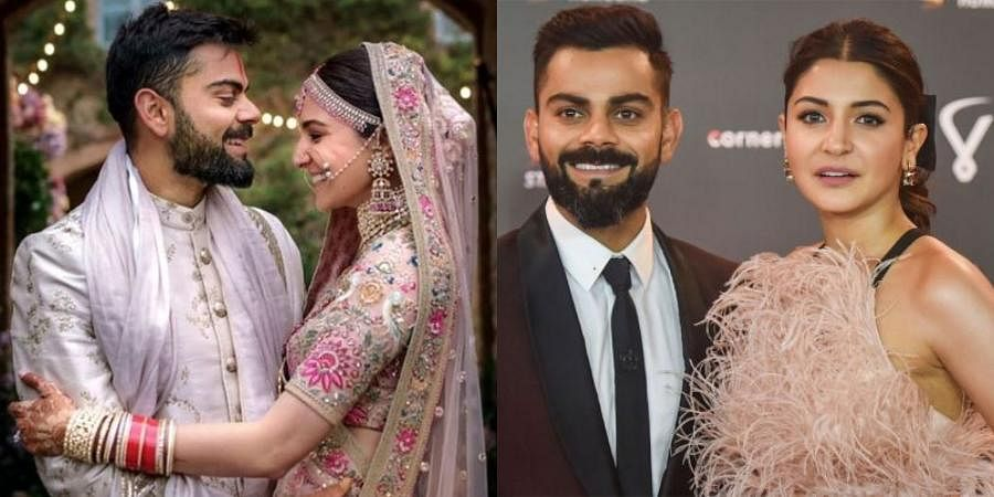 Indian cricket team captain Virat Kohli and Bollywood actress Anushka Sharma sealed their relationship with a wedding in Italy in 2017. Virat has been fairly open about how Anushka's presence in his life has brought in positive changes in him, but the actress has preferred to keep her private life private.