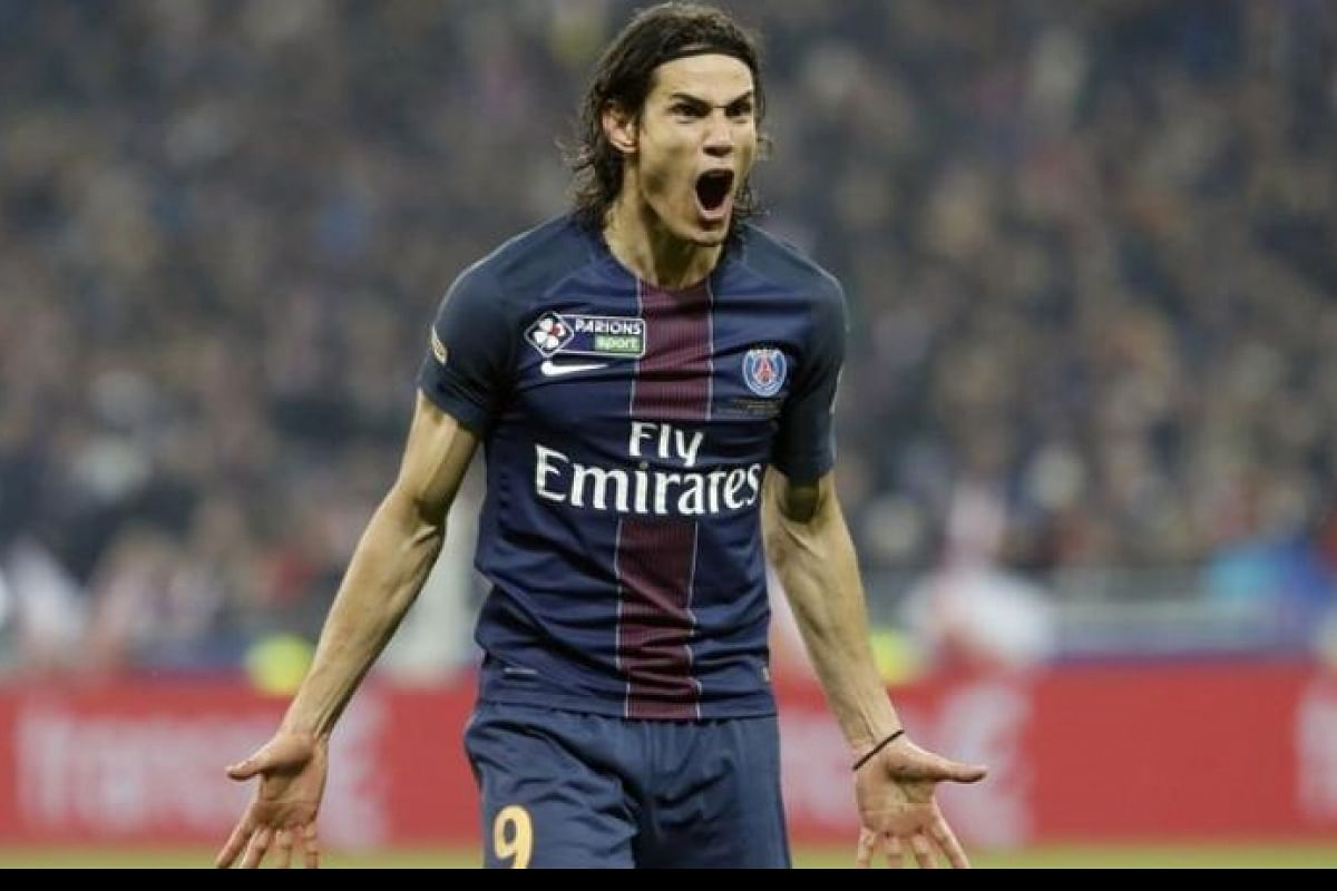Edinson Cavani Asks To Leave Psg For Atletico Madrid Say French Giants The New Indian Express