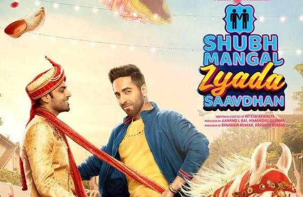 Shubh Mangal Zyada Saavdhan: Ayushmann shares new poster, announces trailer launch time