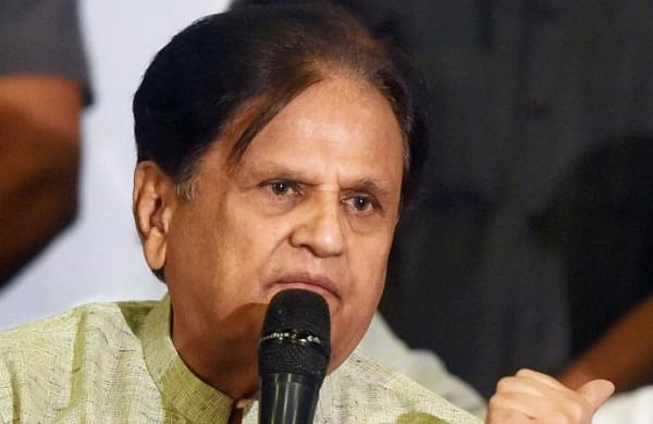 After Punjab, more Congress-ruled states may pass anti-CAA resolutions: Ahmed Patel