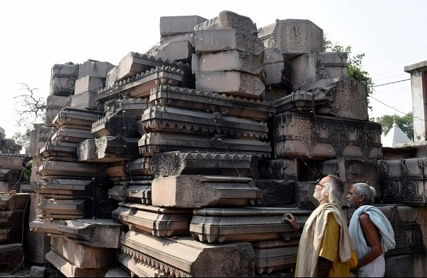 Work for temple in Ayodhya may begin after March 25, PM Modi to approve final design: Sources