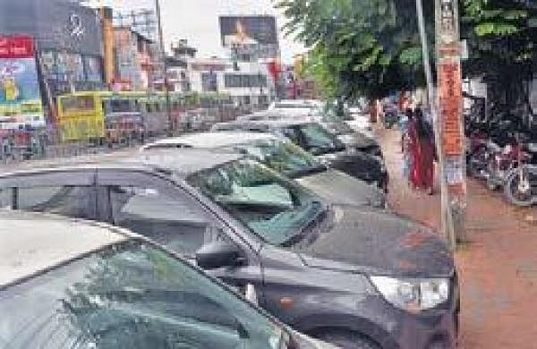 Corp conducts inspectionsto curb parking violations