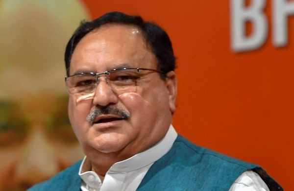BJP begins exercise for electing president, JP Nadda set for top post