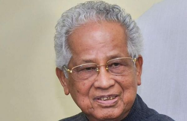 Himanta Biswa Sarma 'habitual liar', says former Assam CMTarun Gogoi on cut-off year controversy