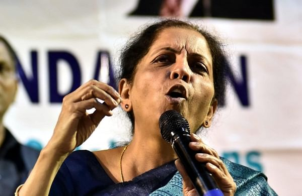 'I know my job': FM Sitharaman on skipping PM's meet with economists