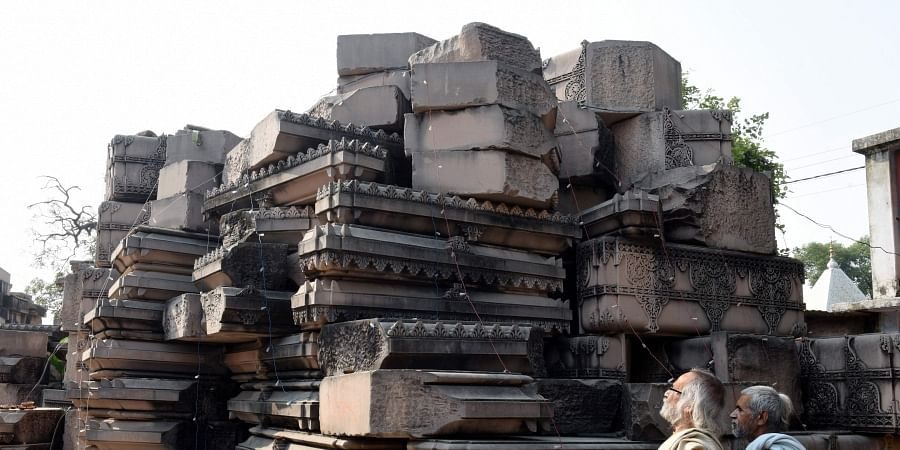 Work for temple in Ayodhya may begin after March 25, PM Modi to approve final design: Sources...