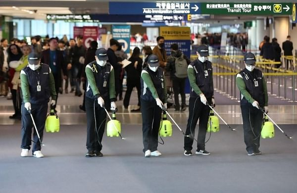 China coronavirus outbreak: Fourth victim dies, screening processes stepped up in airports