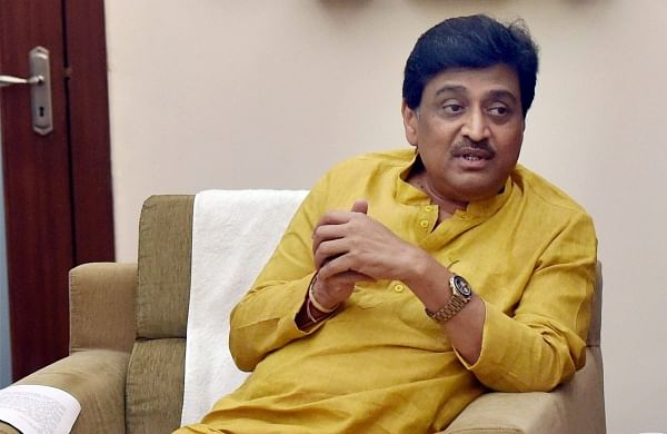 Congress joined government as Muslims insisted on keeping BJP out: Ashok Chavan