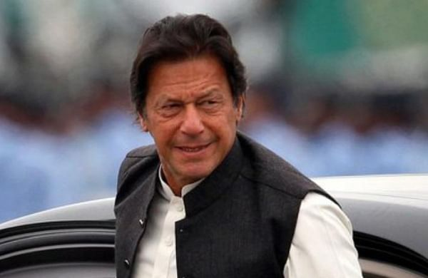 Pakistan PM Imran leaves for Switzerland to attend World Economic Forum