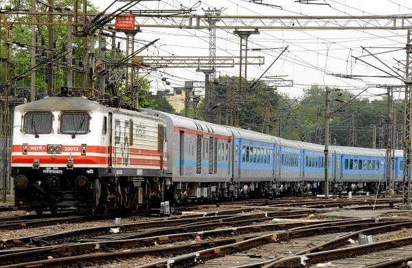 Erratic train schedules hit livelihood of passengers