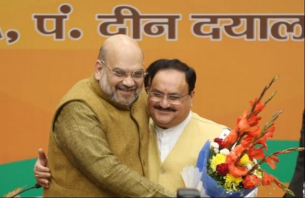 Amit Shah reign saw BJP at its peak of poll success in Lok Sabha, Assembly elections
