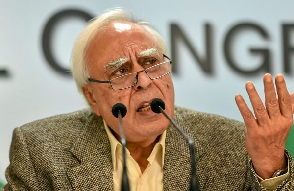 PM Modi, Amit Shah are a drag on Indian democracy, says Congress leader Kapil Sibal