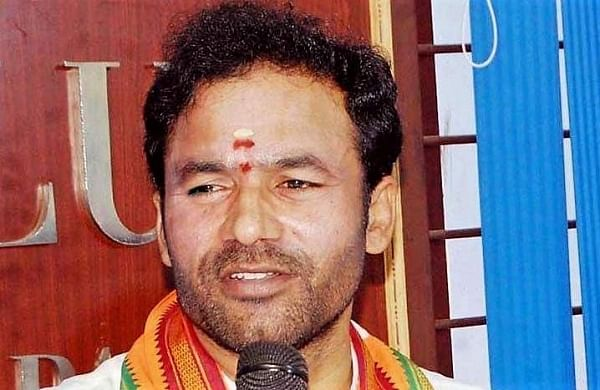 NPR is a constitutional obligation, says MoS Home Kishan Reddy