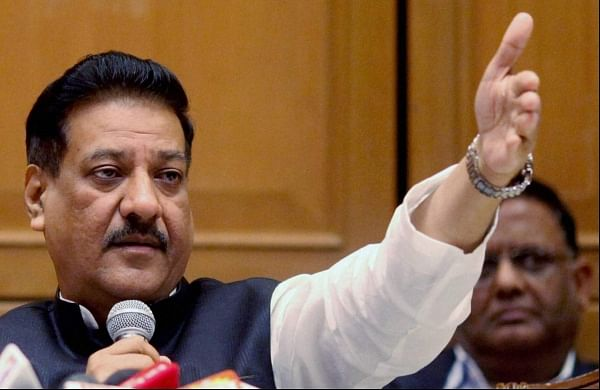 Shiv Sena challenges Prithviraj Chavan's claim on its coalition offer to Congress after 2014 Maharashtra polls