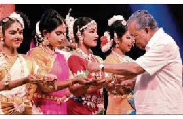 Nishagandhi festival begins