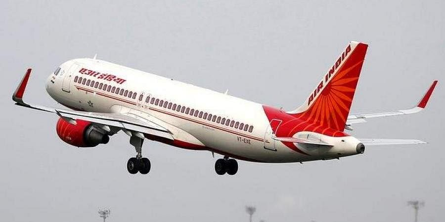 Air India, Aviation