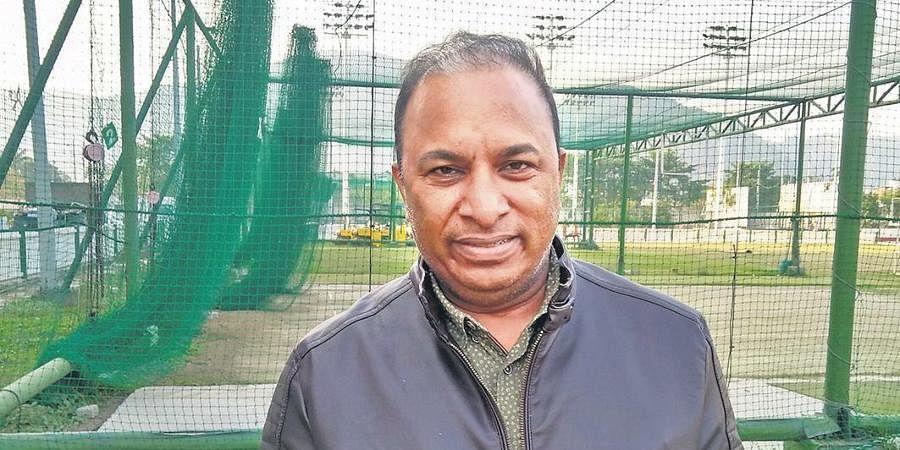 Assam Cricket Association secretary Devajit Saikia