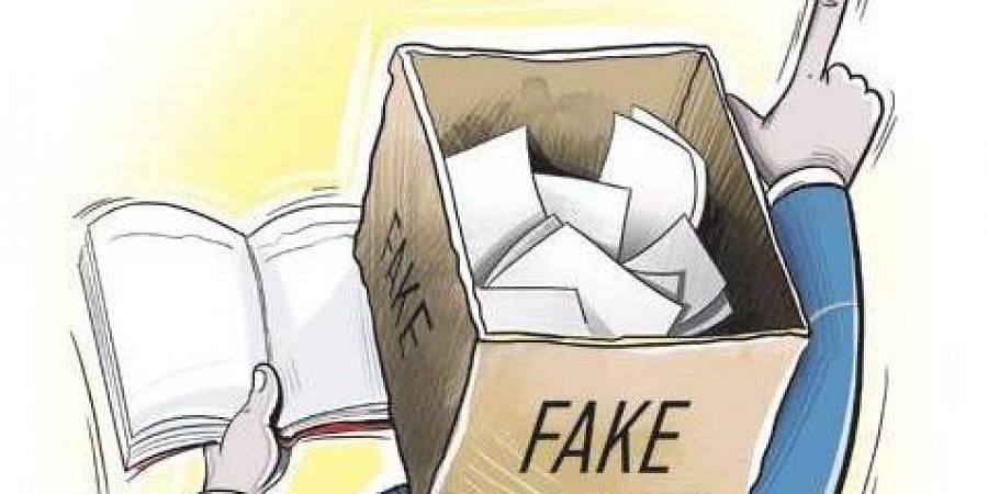 fake documents, files, certificates