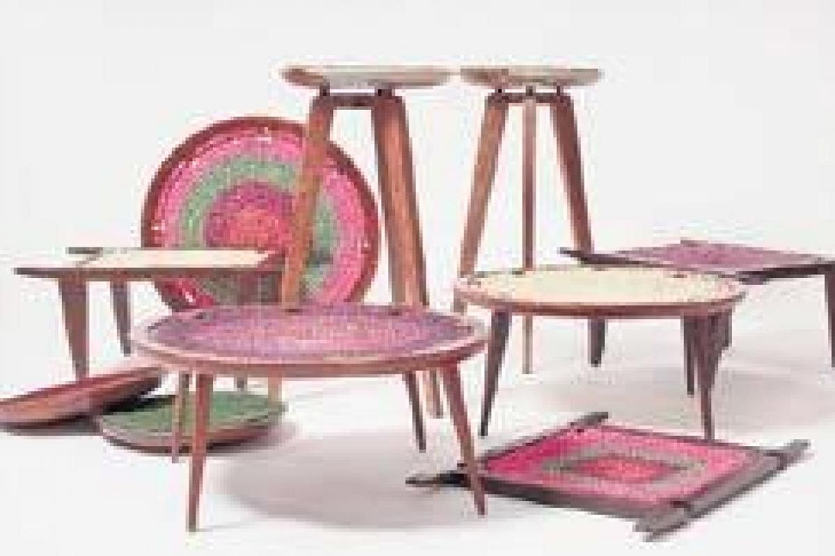 Creating Sustainable Home Decor The New Indian Express