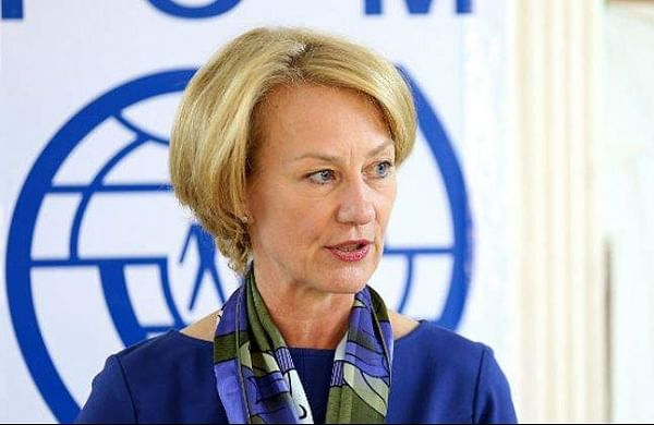 Firms blacklisted by World Bank got CPEC contracts: Alice Wells