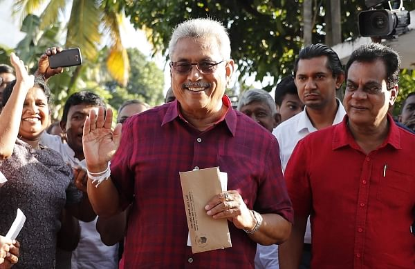 Gotabaya Rajapaksa wants civil war disappearances probed: Sri Lanka President's office