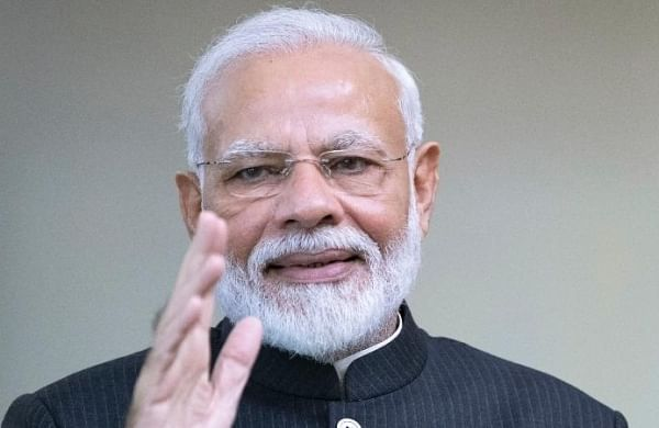 Let's make Gaganyaan a reality in 2022: PM Modi in 'Mann Ki Baat'