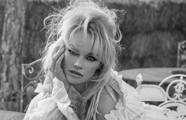 Pamela Anderson marries for fifth time to Hollywood mogul