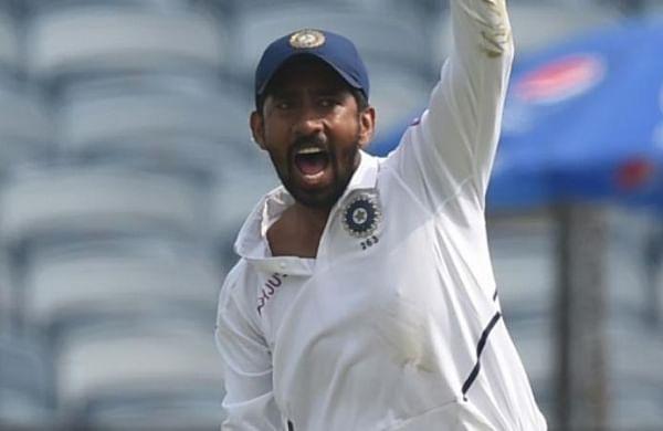 BCCI asks Wriddhiman Sahato skip Ranji Trophygame ahead of New Zealand tour