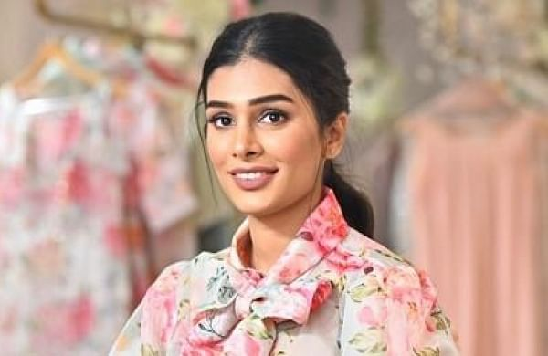 Hyderabad Based College Dropout Makes Her Designer Dreams Come True The New Indian Express