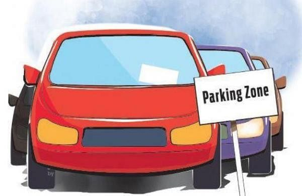 Drive to remove illegalparking spaces under way