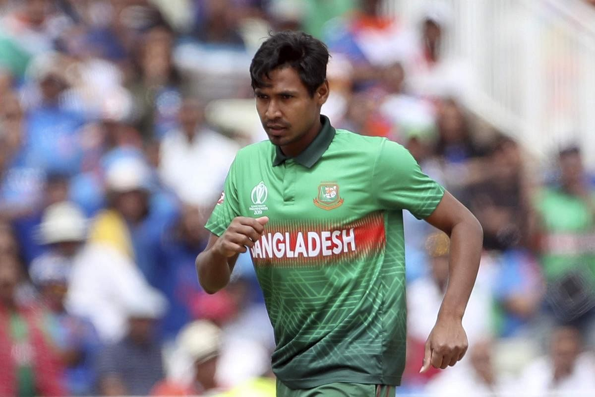 Mustafizur Rahman denied NOC by BCB after being approached by IPL  franchises: Report- The New Indian Express