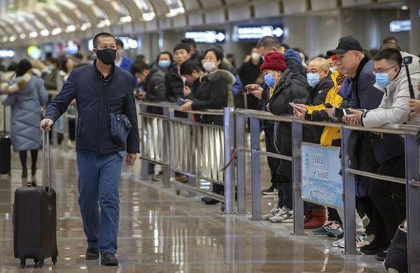 Over 500 cases reported, China halts flights, trains out of Coronavirus outbreak city