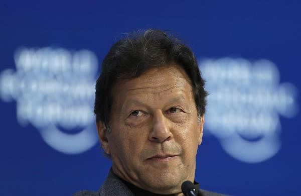 We talk about thingsprivately:Pakistan PM Imran Khan on silence overUighursMuslims issue in China