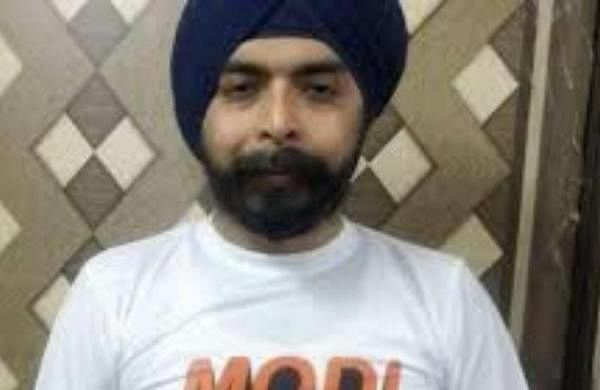 Trolled over diploma from China, BJP's Tajinder Bagga says it's from Taiwan