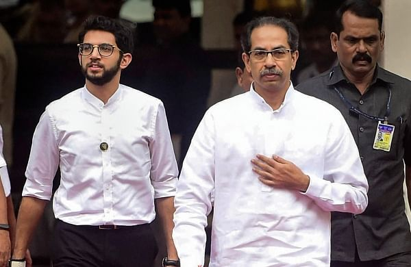 Uddhav changed name of son Aaditya's 'NightLife' proposalas 'Mumbai 24 hours': Sources