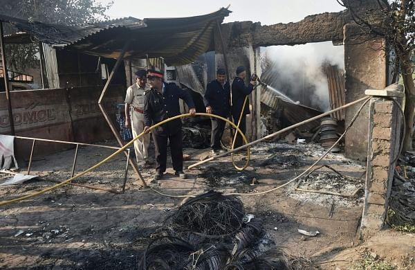 Police brief Maharashtra government about probe in Bhima-Koregaon case