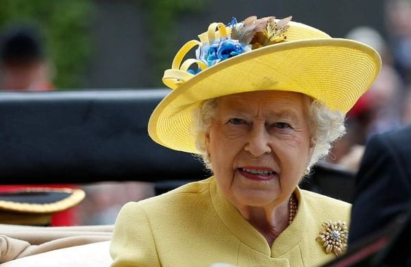 Queen Elizabeth II approvesBrexit bill, paves way for UKto leave EU on January 31