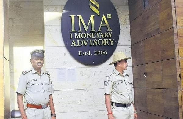 IMA scam victims can file for claims online