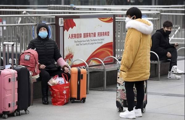 Coronavirus death toll moves to 25 as Chinese government seals off more cities