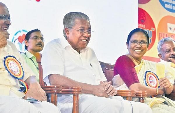 Disease prevention linked with waste management, says CM Pinarayi Vijayan