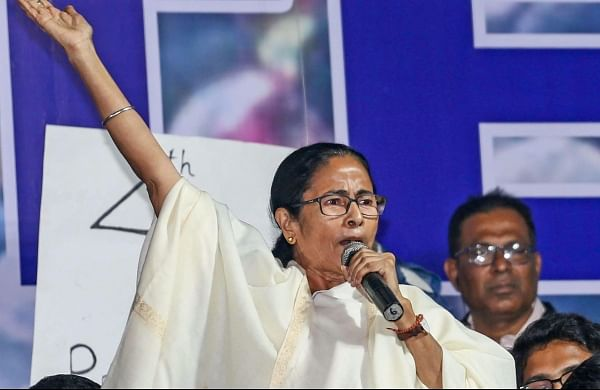Education infrastructure in West Bengal improved significantly since 2011: CM Mamata Banerjee