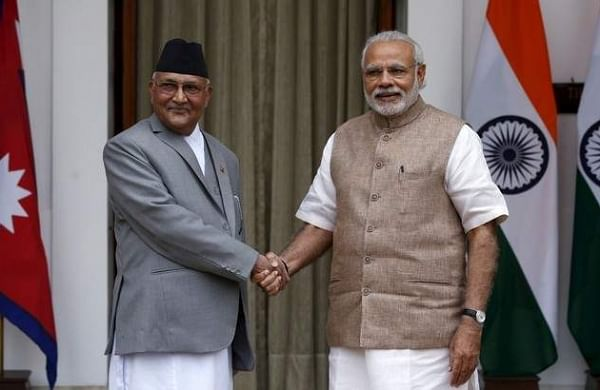 If India can resolve boundary issue with Bangladesh, why not Kathmandu, asks Nepal