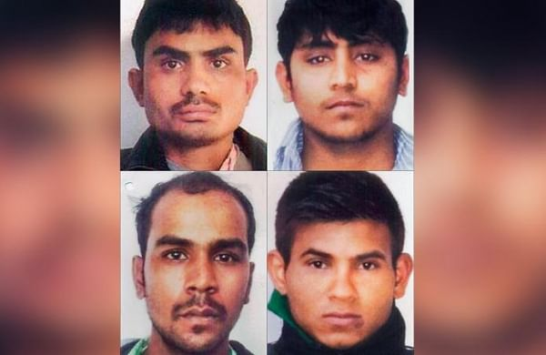 Nirbhaya case: Convicts move court, allege Tihar authorities are delaying in handing over documents
