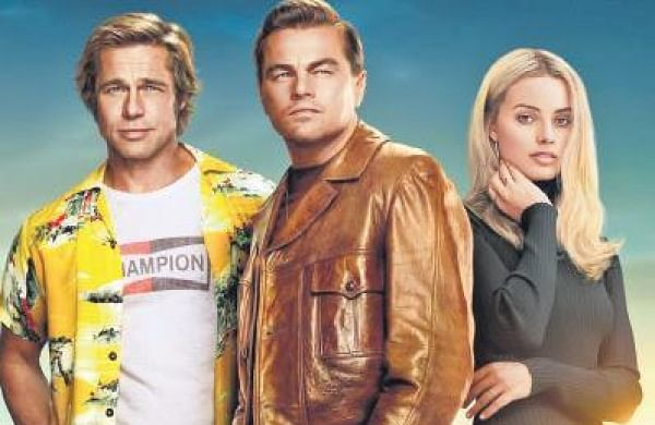 Once Upon A Time In Hollywood to get a re-release in India