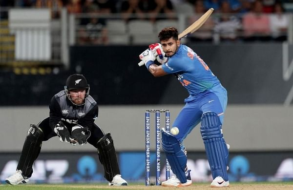 First T20I: Shreyas Iyer fireworks, KL Rahul onslaught give India six-wicket win over New Zealand