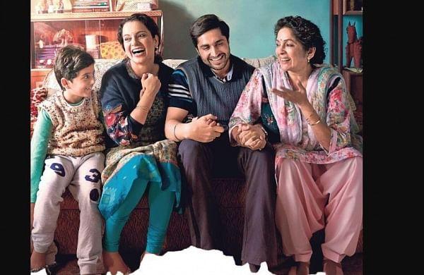 'Panga' review: Kangana and cast shine in feel-good flick