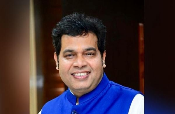 Tukde Tukde gang present in Bollywood too, says UP Minister Shrikant Sharma