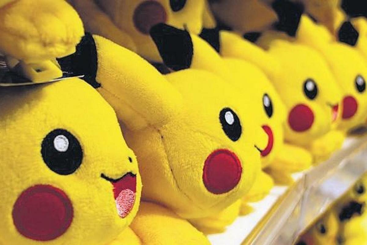 Pokemon Mewtwo Strikes Back Really Netflix The New Indian Express